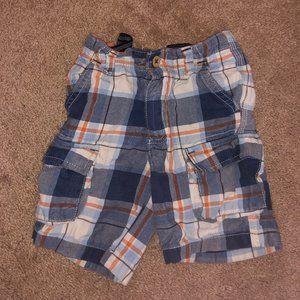 Mini Boden 3Y shorts
